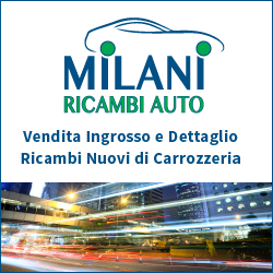 Milani Ricambi Auto