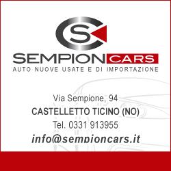 Sempion Cars