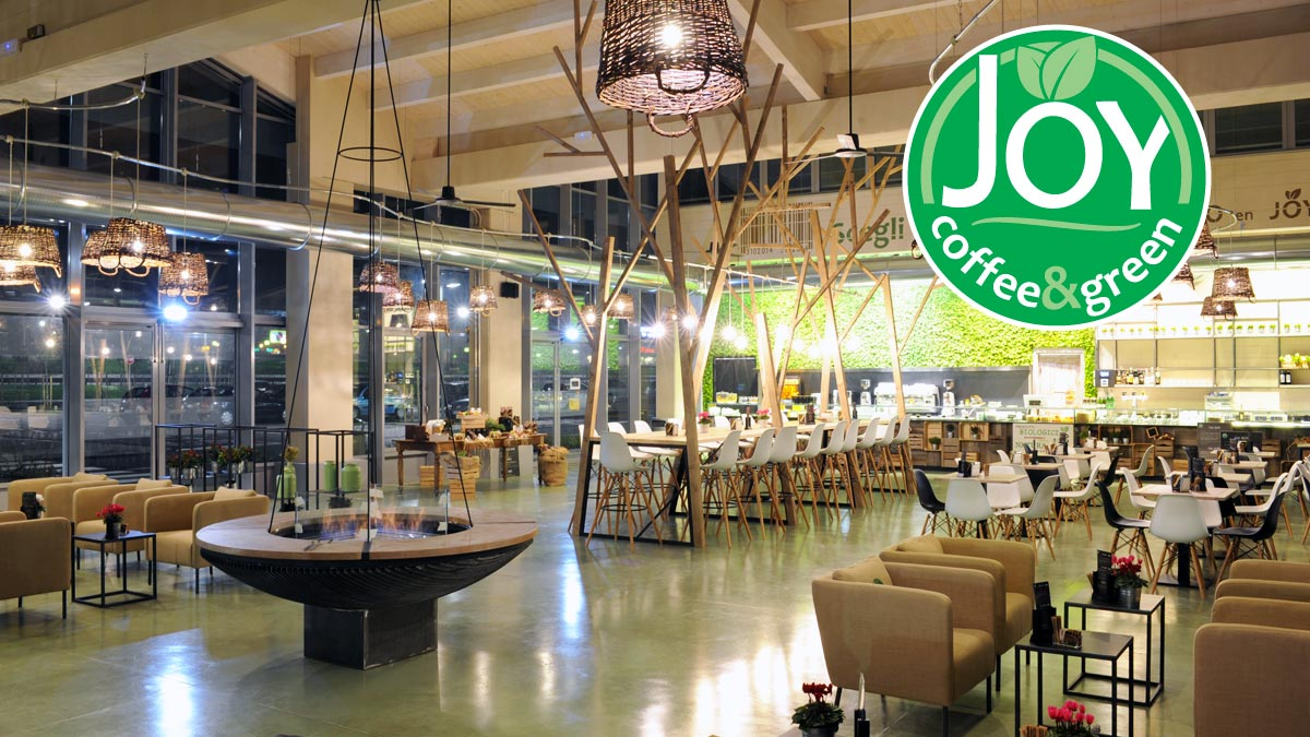JOY Coffee & Green