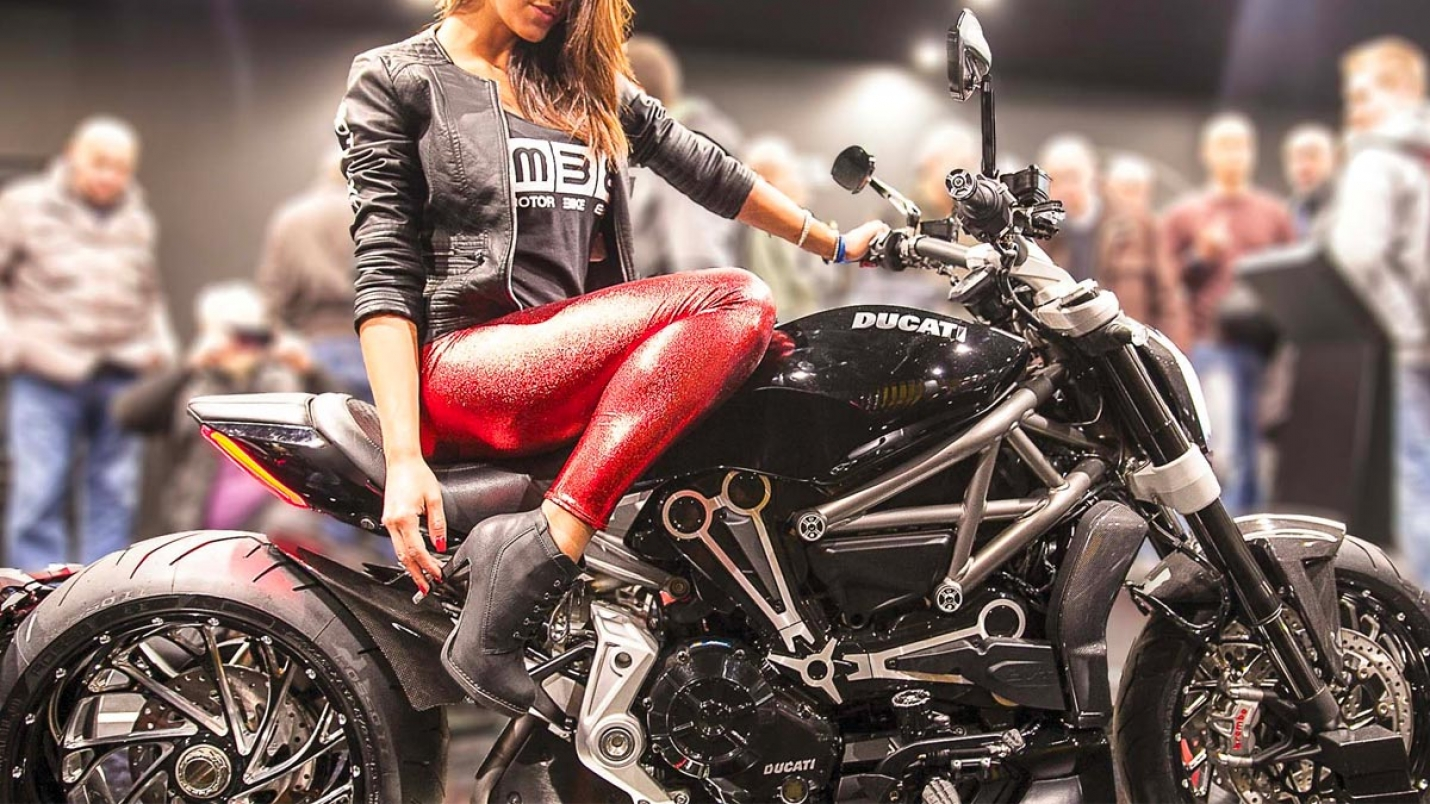 Al via il Motor Bike Expo a Verona