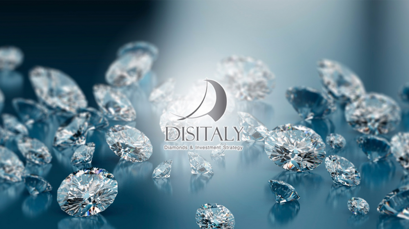 Disitaly • Diamonds and Investment Strategy