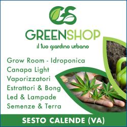 Green Shop