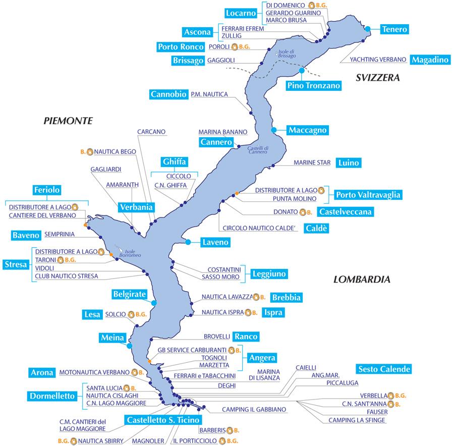 Lago Maggiore Cartina Stradale.Ilmaestrale Net Magazine Online Territorio Lago Maggiore Turismo Nautica Motori Enogastronomia Benessere Arte Eco Ambiente