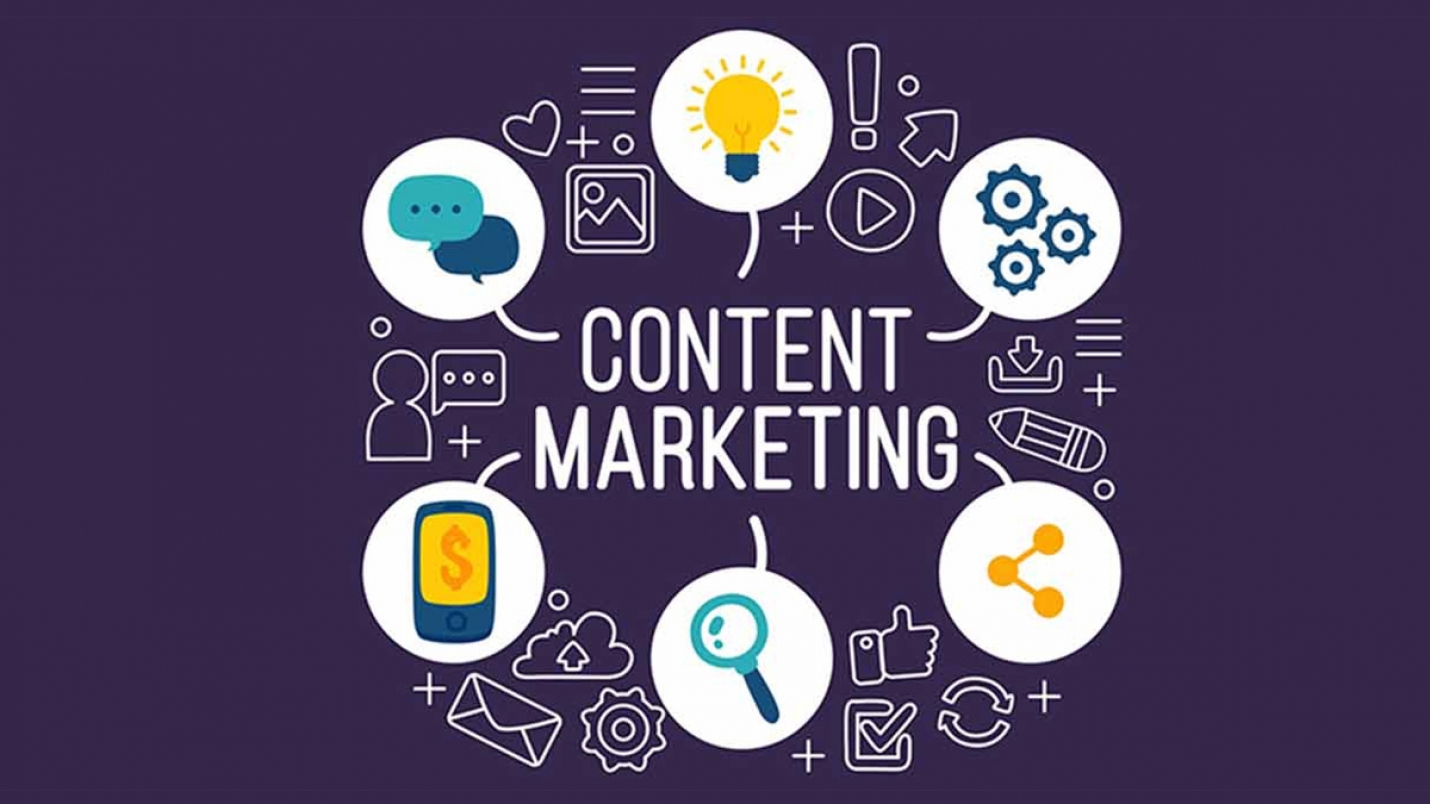 Il Content Marketing... fa bene ai Bilanci!