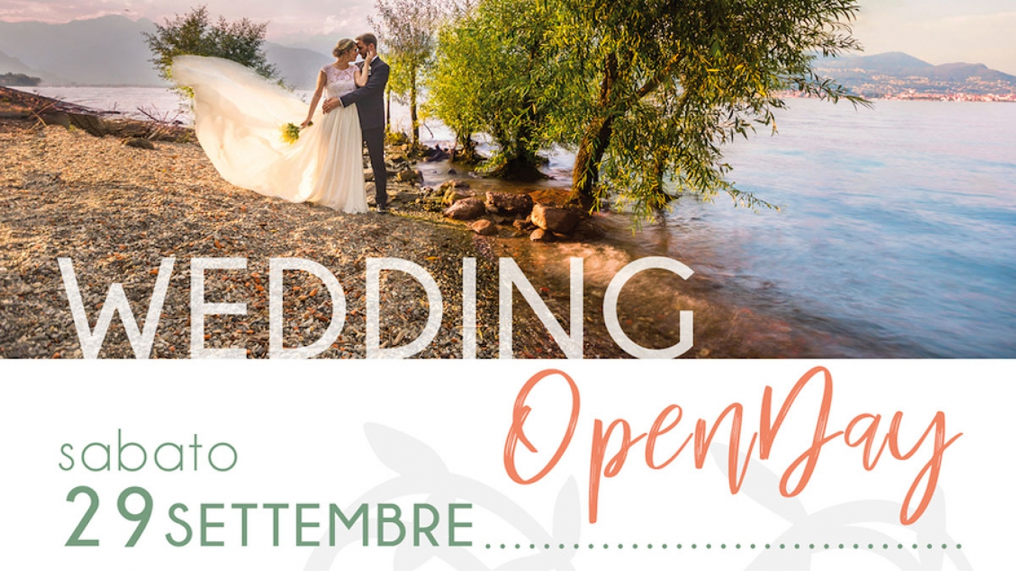 RacconTiamo: Wedding Open Day