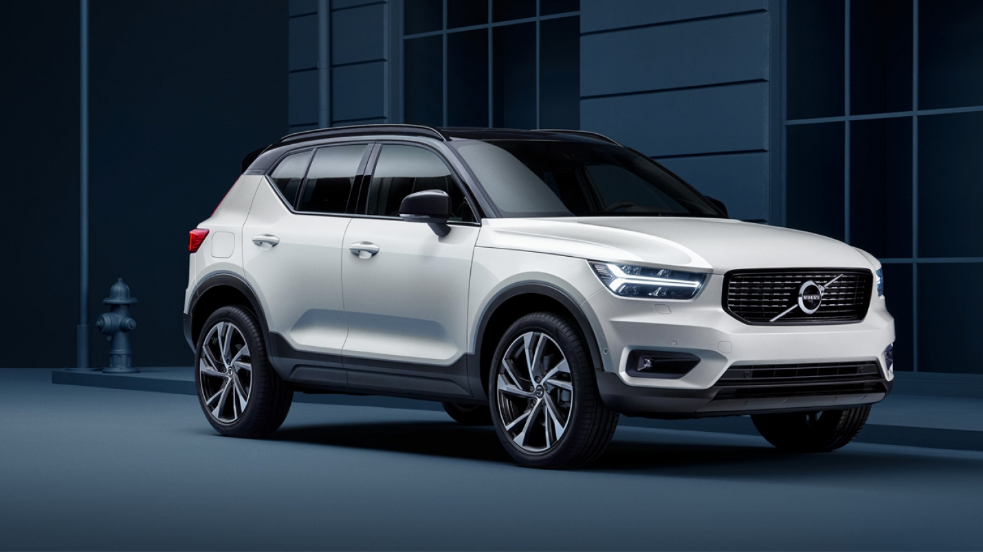 Car of the Year 2018: Vince la Volvo XC40