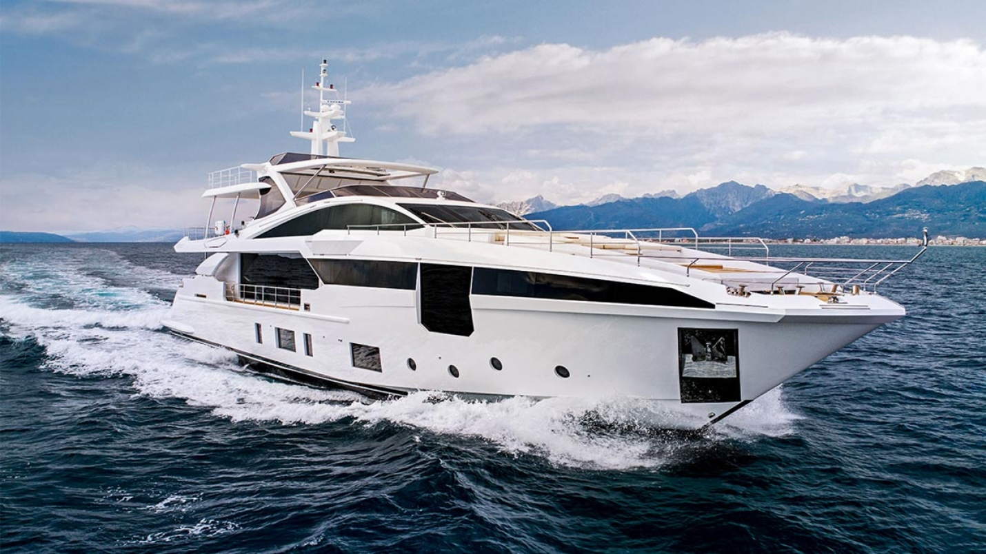 "Azimut 35 Grande: ""Best of the Best"""