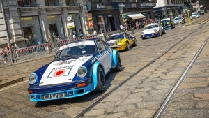 Arriva il Milano Rally Show 2018 ad Arese