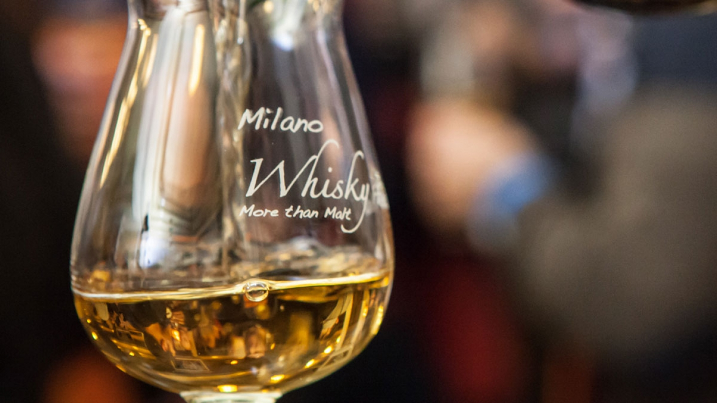 Milano Whisky Festival and Fine Spirits