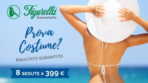 Figurella: Promo Estate 2018