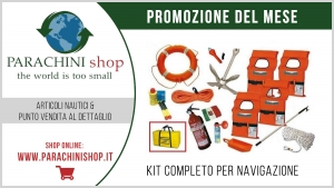 Parachini Shop: Promo Marzo