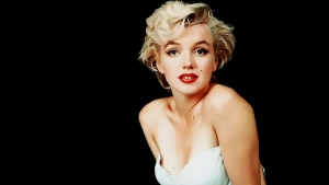 Marilyn Monroe in mostra