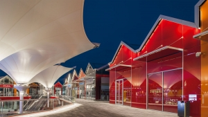 Scalo Milano: il primo outlet design in Italia